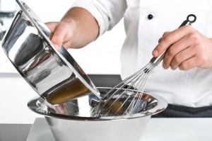 Caviar recette