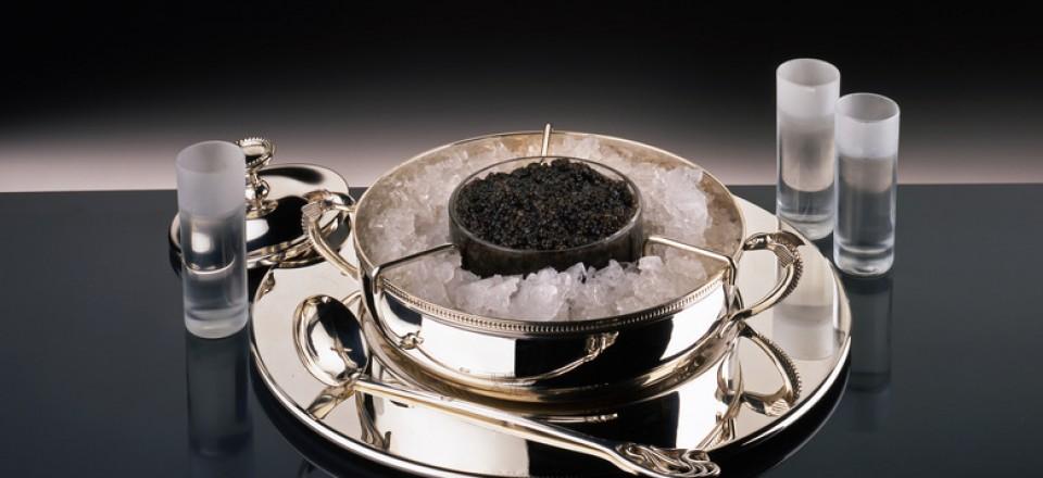 Caviar or